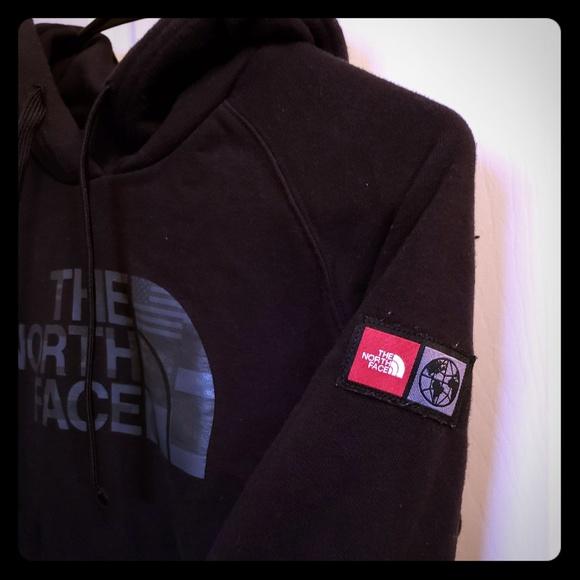 fefdd7e36 Women's North Face olympic hoodie